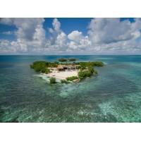 Gladden Private Island Belize