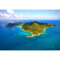 Guana Private Island British Virgin Islands