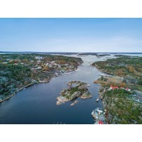 Hvaler Private Island Norway