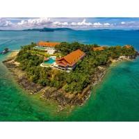 Koh Rang Noi Private Island Thailand