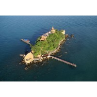 Mirax Resort Private Island Cambodia