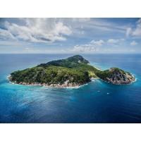 North Private Island Seychelles
