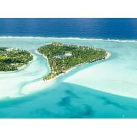 Overwater Bungalow at Aitutaki Lagoon Private Island Cook Islands