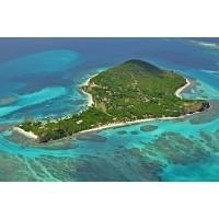Petit St. Vincent Private Island St. Vincent