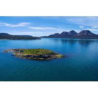 Picnic Private Island Tasmania
