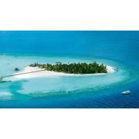Rania Experience Private Island Maldives