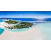 Royal Honeymoon Pool Villa Private Island Cook Islands
