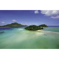 Round Private Island Seychelles