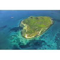 Sainte Anne Private Island Seychelles