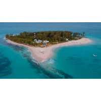 Thanda Private Island Tanzanian