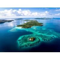 Turtle Private Island Fiji
