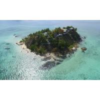 Wadigi Private Island Fiji