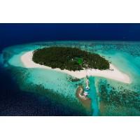 aaaVeee Nature's Paradise Private Island Maldives