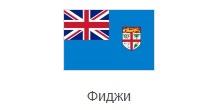 аренда острова на Фиджи