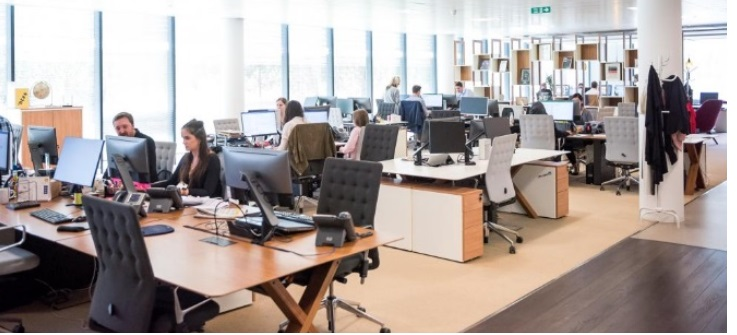 фото офиса в Риге