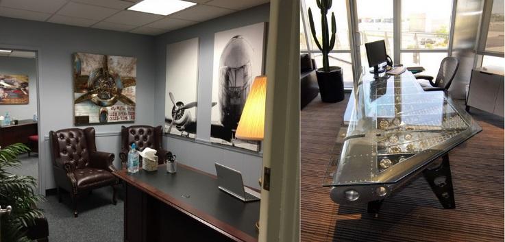 фото офиса в Лимассоле