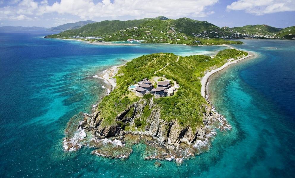 частный остров на продажу