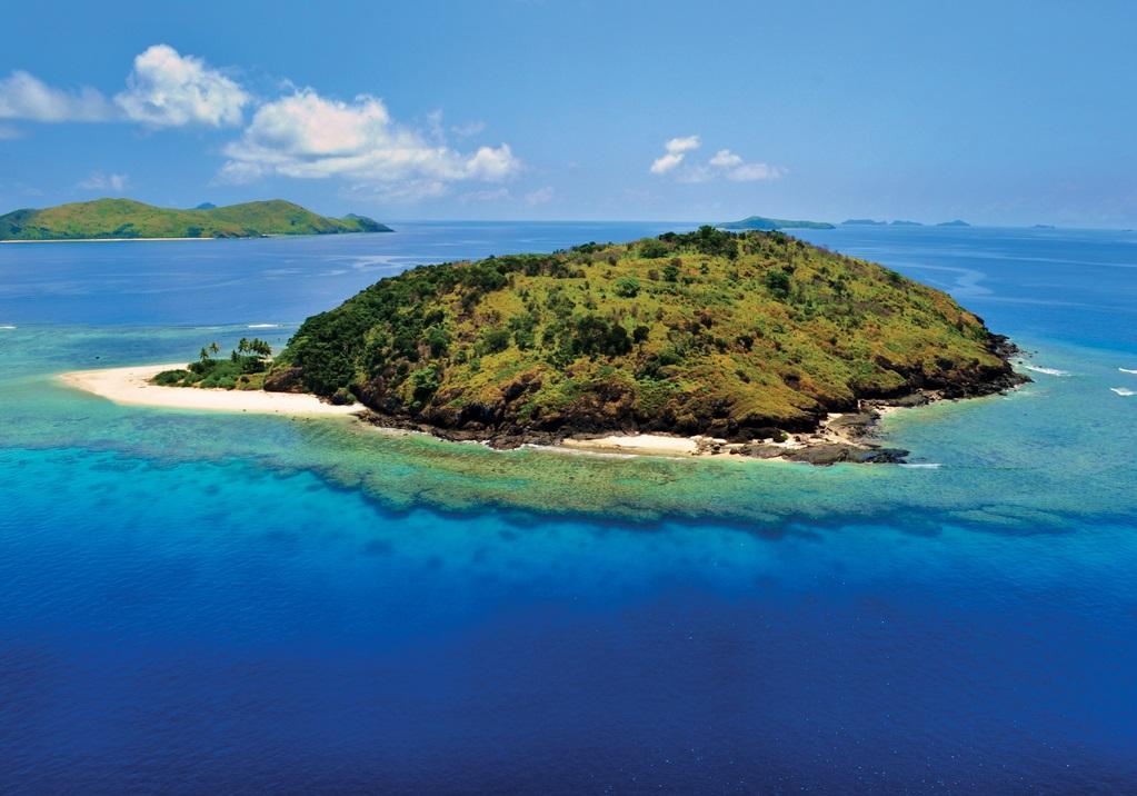 частный остров Латаро, Вануату